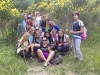 Campeggio Medie Muglio 2013